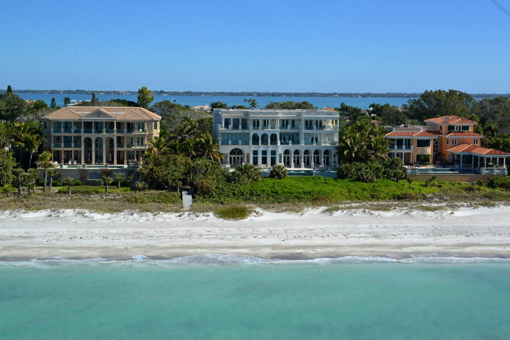 Serenissima – The Most Expensive Home in Sarasota, ever.
